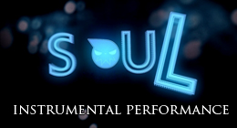 Soul (instrumental perfomance)