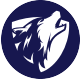 Wolf Logo Template - GraphicRiver Item for Sale