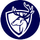Shield Deer Logo Template - GraphicRiver Item for Sale