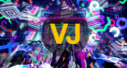 VJ Loops Packs
