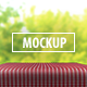 20 Table Mockups Set - GraphicRiver Item for Sale