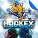 Hockey Game Night Flyer Template - GraphicRiver Item for Sale