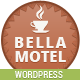 Bella Recipe - Restaurant & Recipe WordPress Theme Nulled