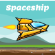 Spaceship Sprite Sheets