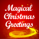 Magical Christmas Greetings (Updated) - VideoHive Item for Sale