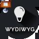 Wydiwyg - Modern, Simple, & Clean, Keynote Temp - GraphicRiver Item for Sale