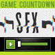 Game Start Countdown