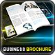 Hi-Tech Lights Business Brochure - GraphicRiver Item for Sale