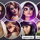 FaceBook  TimeLine Cover Bundle v1 - GraphicRiver Item for Sale
