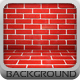 Brick Stage Background - GraphicRiver Item for Sale