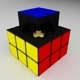 Rubik Cube 3x3 - 3DOcean Item for Sale