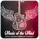 Music of The Mind - Flyer