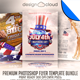 July 4th Independence Day Flyer Template Bundle