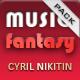 Fantastical Adventure Film Pack - AudioJungle Item for Sale