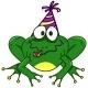Smiling Frog - GraphicRiver Item for Sale