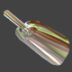 Scoop Metal - 3DOcean Item for Sale