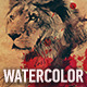 Watercolor Art Bundle - GraphicRiver Item for Sale