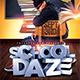 School Daze - GraphicRiver Item for Sale