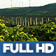 Moselle Valley Wineyard 4 - VideoHive Item for Sale