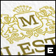 Milestone Logo Template - GraphicRiver Item for Sale
