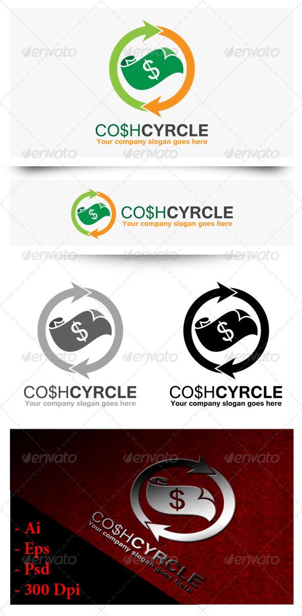Cosh Circle Logo - Symbols Logo Templates