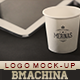 Photorealistic Logo MockUp Vol.2 - GraphicRiver Item for Sale