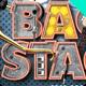 Backstage Flyer - GraphicRiver Item for Sale