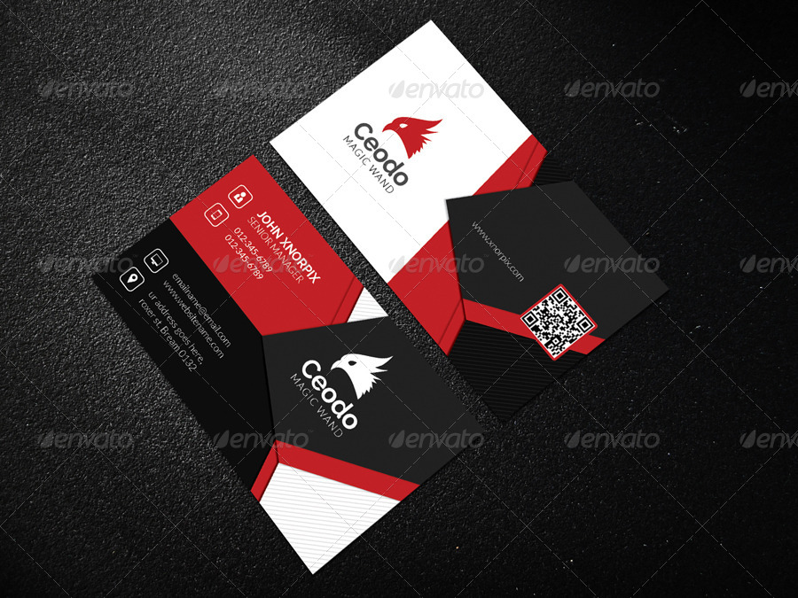 Magician Business Cards Images - Business Card Template