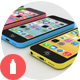Download Phone 5 Color from VideHive
