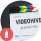 Download Filmslate Logo Opener from VideHive