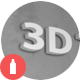 Download 3D Titles On 3D Space from VideHive