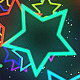 Stars Colorful Backgrounds - VideoHive Item for Sale