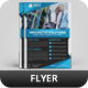 Corporate Flyer Template Vol 27 - GraphicRiver Item for Sale