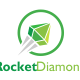 Rocket Diamond Logo - GraphicRiver Item for Sale