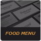 Design Food Menu 2 - GraphicRiver Item for Sale