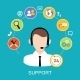 Customer Support Service - GraphicRiver Item for Sale