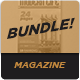 Magazine Bundle 3 - GraphicRiver Item for Sale