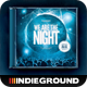 Nightclub CD Album Artwork - GraphicRiver Item for Sale