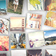Falling Pictures - VideoHive Item for Sale