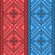 Embroidery Ukrainian National Ornament - GraphicRiver Item for Sale