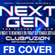 Next Generation Facebook Timeline Cover - GraphicRiver Item for Sale