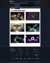 10 9studio portfolio 2column.  thumbnail