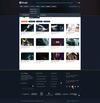 12 9studio portfolio 4column.  thumbnail