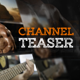 Channel Trailer / Teaser - VideoHive Item for Sale