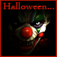 Halloween Haunted Circus