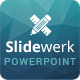 Slidewerk - Powerpoint Template - GraphicRiver Item for Sale