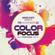 Color Focus Flyer Template - GraphicRiver Item for Sale