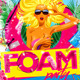 Foam Party Flyer - GraphicRiver Item for Sale
