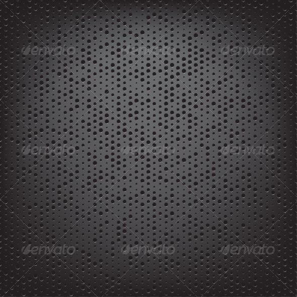 Perforated Carbon Fiber Weave - Patterns Decorative