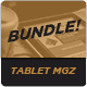 Tablet MGZ Bundle 2 - GraphicRiver Item for Sale